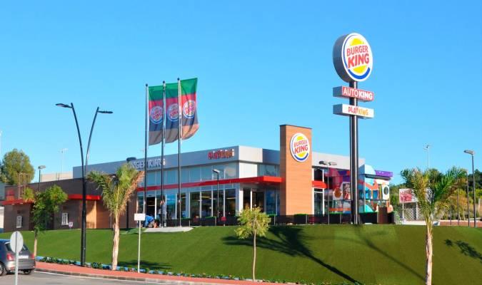 Burger King cesa actividad en España y presentará un ERTE de 14.000 personas