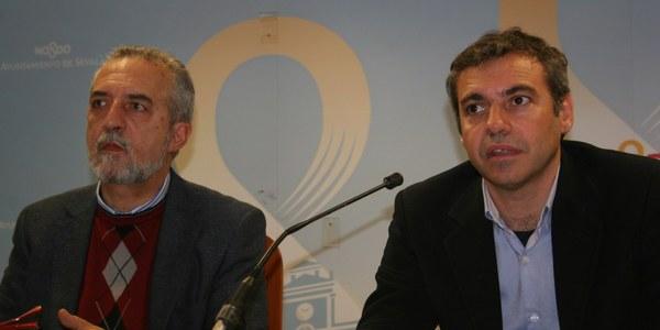 El Ayuntamiento de Sevilla ofrece una moratoria del pago de las rentas a los locales, oficinas y talleres de Emvisesa afectados por la crisis sanitaria provocada por el COVID-19