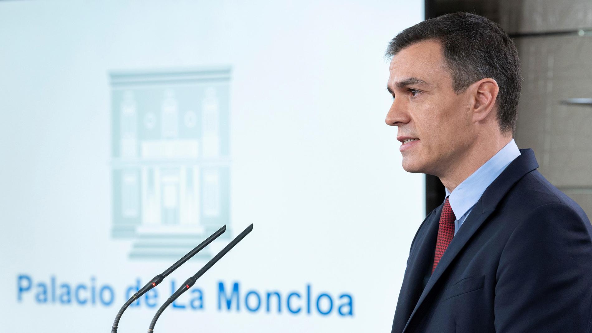 Las medidas anunciadas por Pedro Sánchez