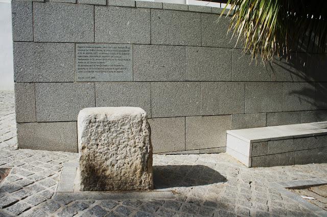 La Piedra Llorosa