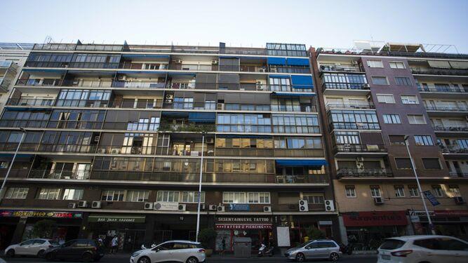 Medidas del Ayuntamiento de Sevilla para evitar contagios en las comunidades de vecinos