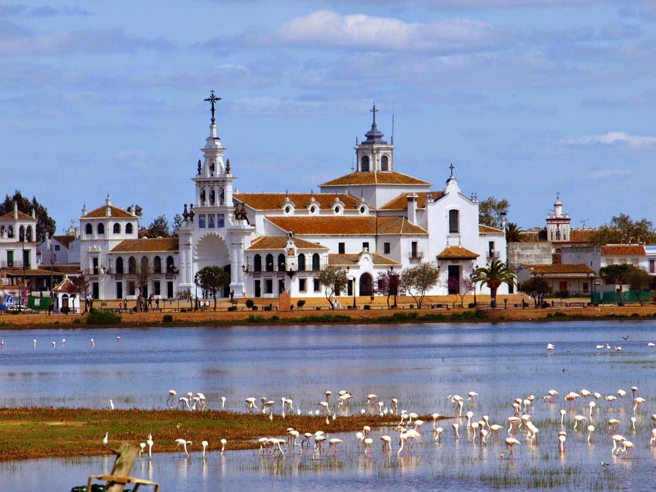 Coronavirus en Andalucía: Suspendidos el traslado de la Virgen y la Romería del Rocío