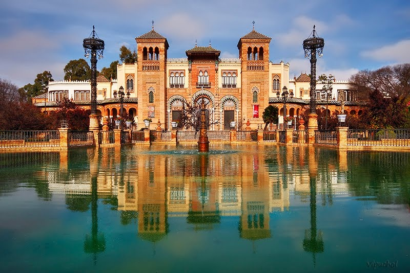 Un nuevo museo en Sevilla