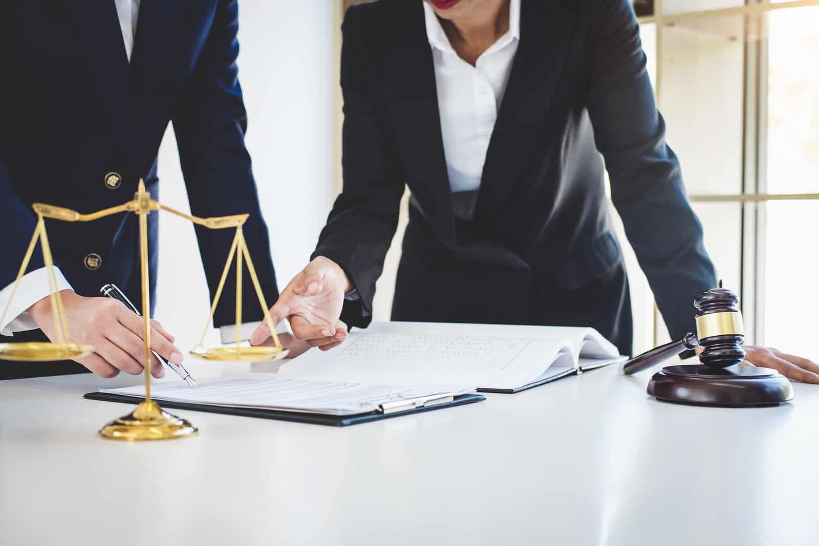 Los abogados también necesitan ayudas por el COVID 19