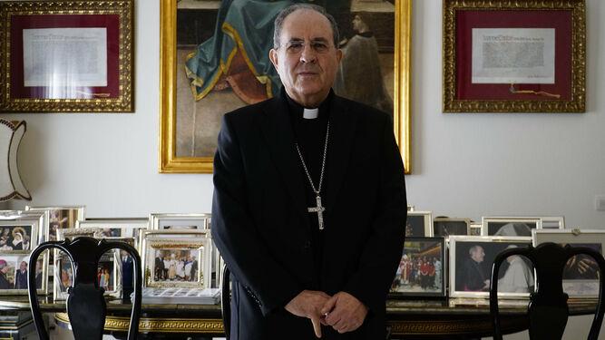 El Arzobispado de Sevilla suspende los funerales mientras dure el estado de alarma por el coronavirus