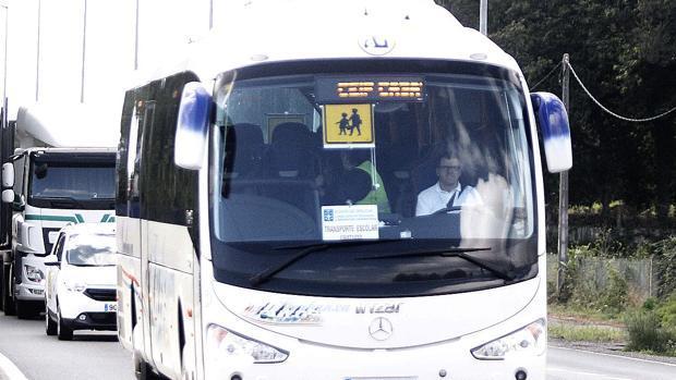 Andalucía estudia usar autobuses escolares para trasladar a trabajadores del campo durante la crisis del coronavirus