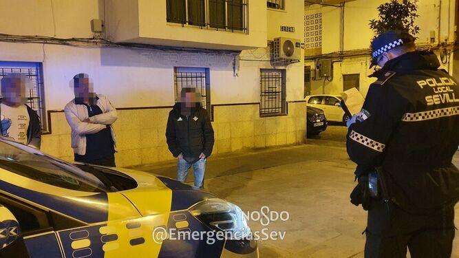 Aumentan las multas en Sevilla por saltarse el confinamiento del coronavirus