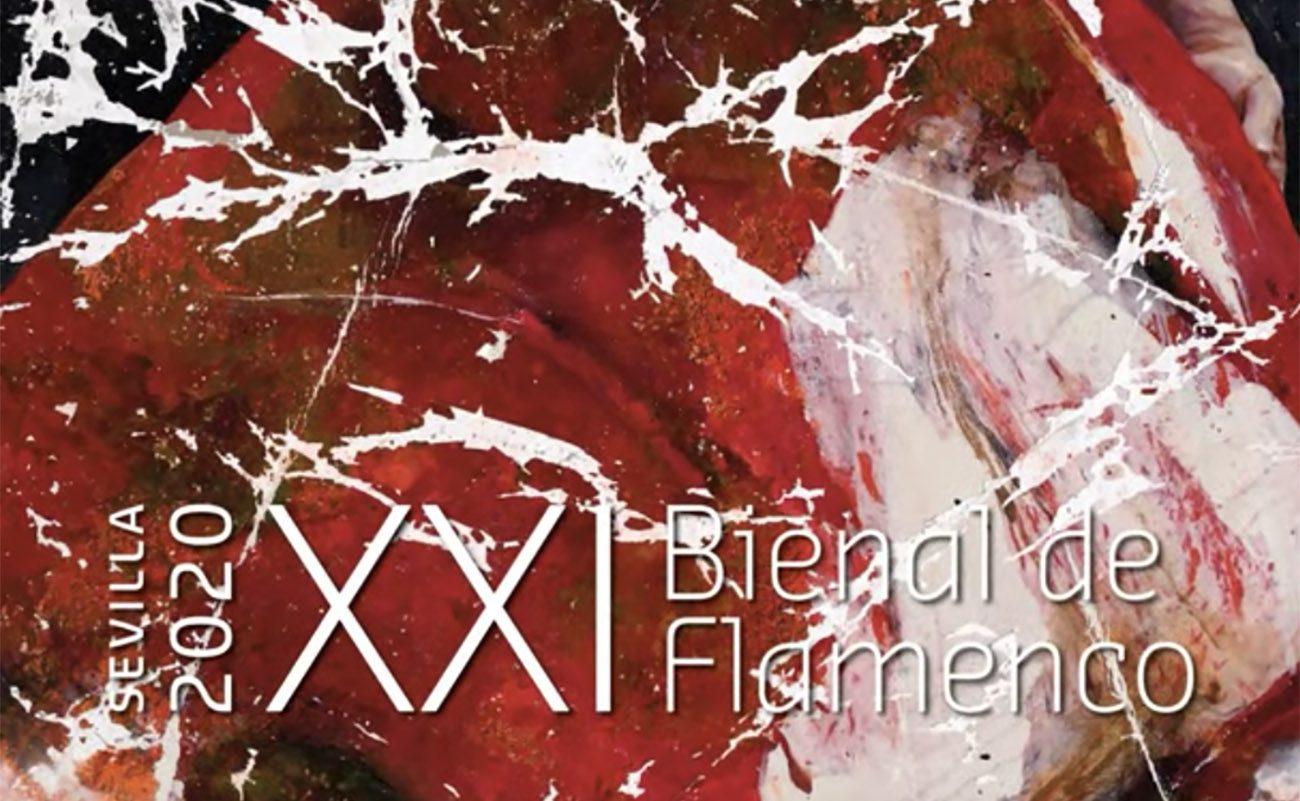 bienal de flamenco 2020