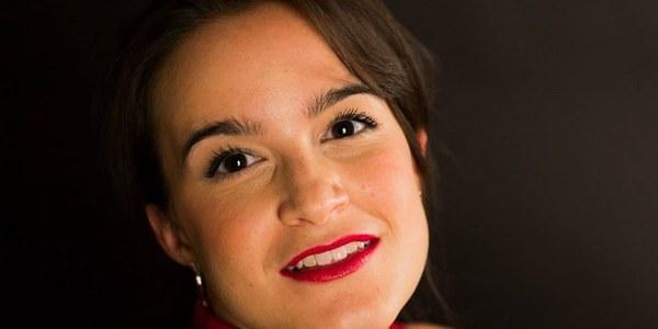Recital de la soprano Natalia Labourdette el próximo martes en el Espacio Turina