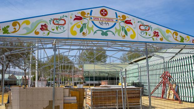 Juan Espadas aplaza la Feria de Abril de Sevilla a septiembre por el coronavirus