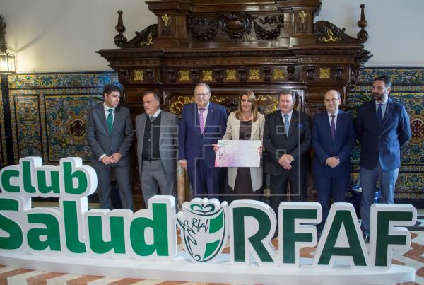 La Andaluza ofrece sus clínicas y centros deportivos para luchar contra virus