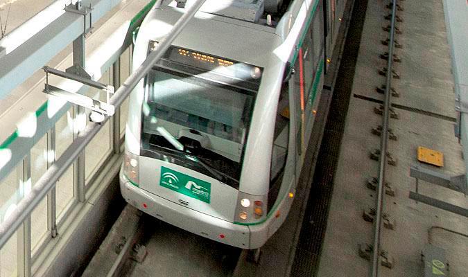 El Metro funcionará hasta las 23 horas durante el fin de semana