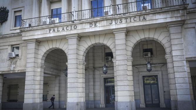 La Audiencia confirma la multa de 1.620 euros a una mujer que simuló ser víctima de un delito