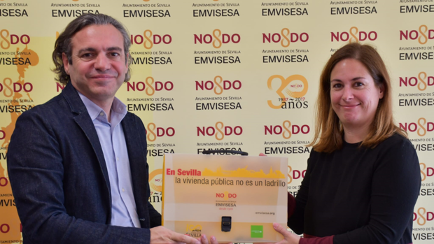 Emvisesa invierte cinco millones para la cesión de pisos a entidades con proyectos sociales en Sevilla