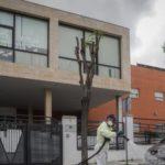 Todos los ancianos en residencias serán sometidos a test rápidos en Andalucía