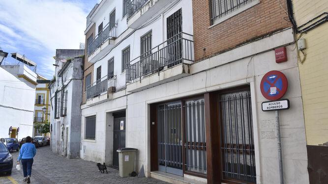 Coronavirus Sevilla. La residencia Madre Trinitaria necesita material de protección