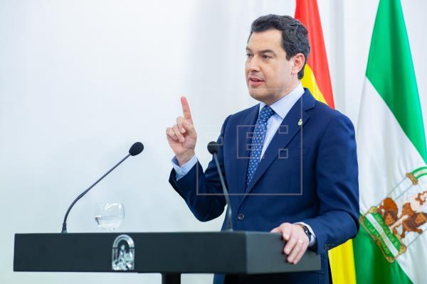 Andalucía pide una alianza pública y privada como única forma de superar la crisis