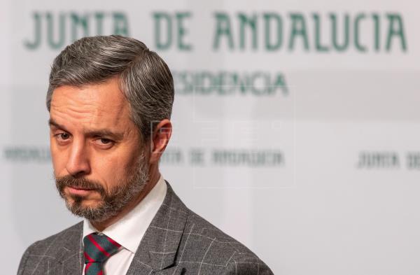Bravo defiende una reestructuración de deuda de las CCAA tras el coronavirus