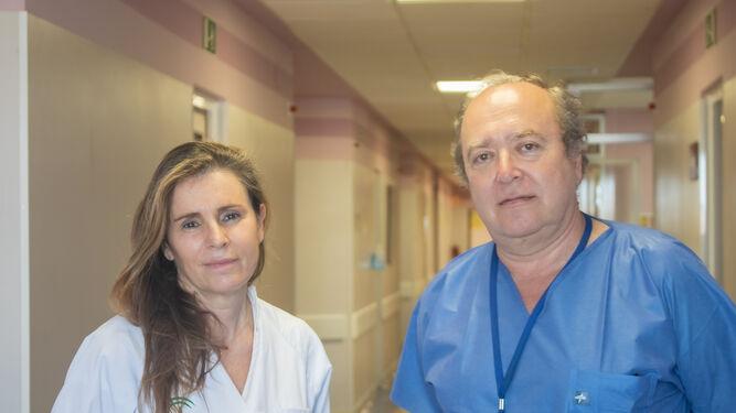El plan de diagnóstico precoz del Virgen del Rocío permite tratar a la mitad de las mujeres con cáncer de ovario en estadios iniciales