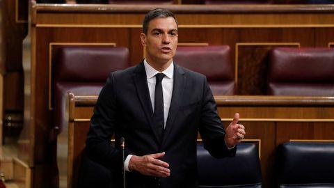 Sánchez pedirá la sexta y última prórroga del estado de alarma