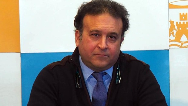 Un abogado lebrijano, entre los enfermos con Covid-19 en España que lleva más tiempo en la UCI