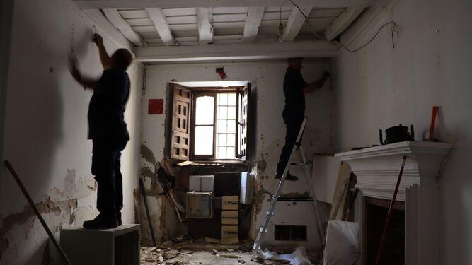 Comienzan las obras en la Casa Natal de Velázquez para convertirla en un centro sobre el pintor