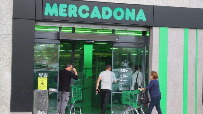 Mercadona abrirá el 10 de julio su nuevo supermercado en el centro comercial Los Arcos