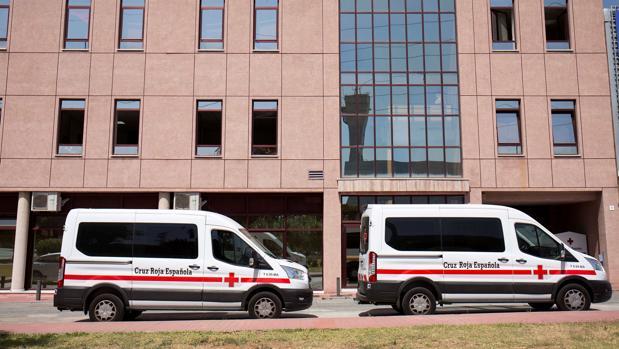 Los diez brotes de coronavirus superan ya los 200 contagios en Andalucía