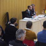 Año y medio de cárcel por abusos sexuales a la manada de Pozoblanco
