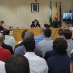 Una juez tumba las oposiciones de la Policía Local de Sevilla por las sospechas «contundentes» de filtración