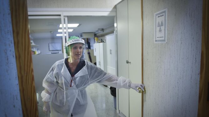 Sevilla arranca la tercera fase de la desescalada con 27 nuevos curados y ningún fallecido