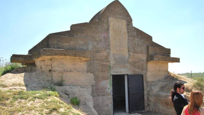 Critican el «cierre» de los dólmenes por la «falta de personal» y atención