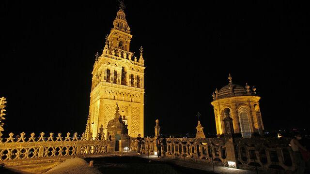 La Catedral de Sevilla amplía el horario de las visitas culturales