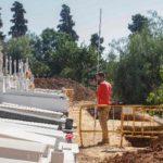 Encuentran una fosa clandestina con decenas de cuerpos en el cementerio de Sevilla