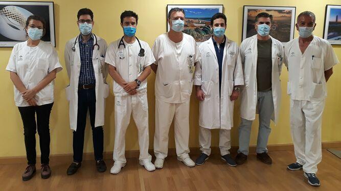 El Hospital de Valme crea una herramienta clínica para reducir la mortalidad por trombosis asociada al cáncer