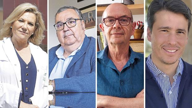 La gripe y la vuelta al cole preocupan a los expertos y ven «probable» una segunda ola de la epidemia en Andalucía