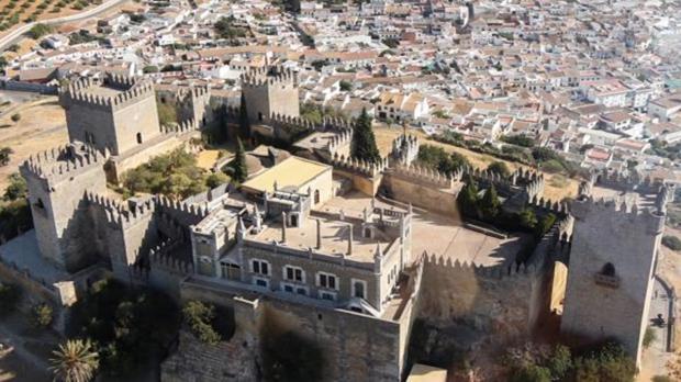Almodóvar del Río, en Córdoba: viaje en el tiempo a la Edad Media