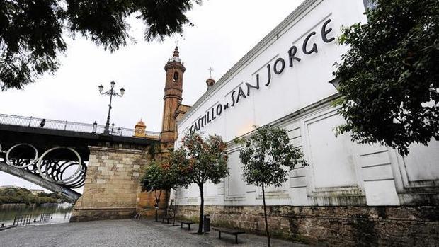 Tras el pasado oscuro del castillo de San Jorge, en Triana