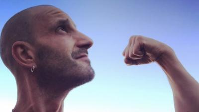 Dani Rovira ha superado el cáncer: «¡Estoy curado!»