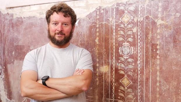 Sergio García-Dils: «Por fin podemos afirmar que el acueducto de la Écija romana era soterrado»