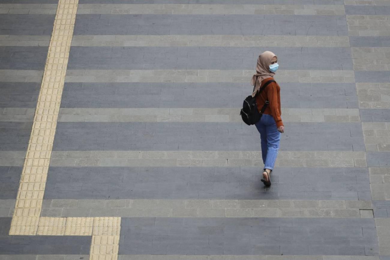 Encuentran en Indonesia una mutación del coronavirus 10 veces más infecciosa, según el Instituto Eijkman