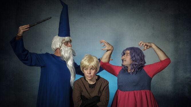 La programación infantil de la Sala Cero Teatro se llena de comedia, danza y música