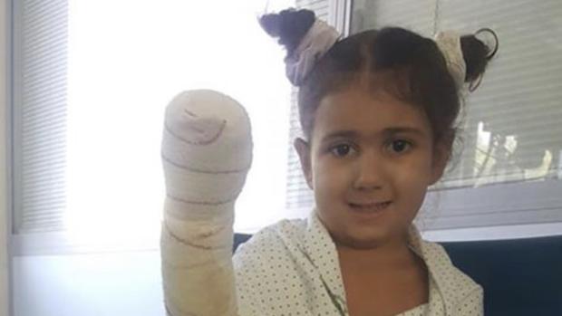 El Materno de Málaga asegura que puede hacer gratis la misma operación que Cavadas a la pequeña Carlota