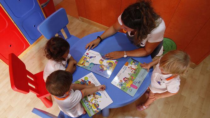 Cierran una guardería en Sevilla capital por el positivo en coronavirus de un niño