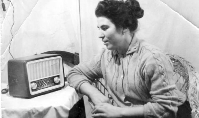 100 años de radio: en España, la radio nació en Sevilla