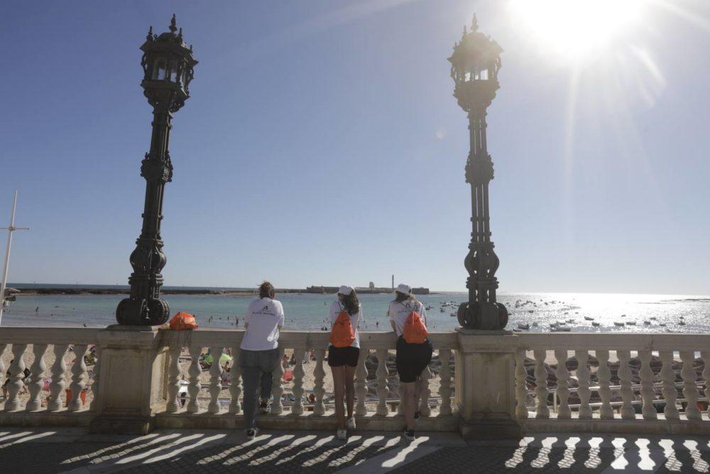 El bono turístico de la Junta de Andalucía se podrá usar hasta en tres ocasiones