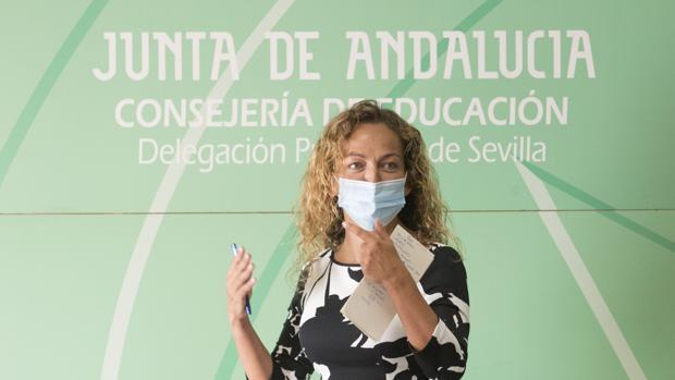 La delegada de Educación en Sevilla, cesada veinte días después del inicio del curso