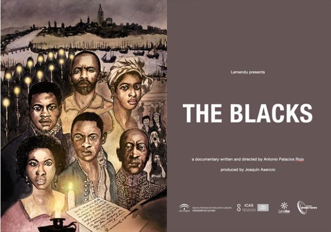 La historia de la hermandad de los Negritos llegará a los cines de la mano de grandes cineastas españoles