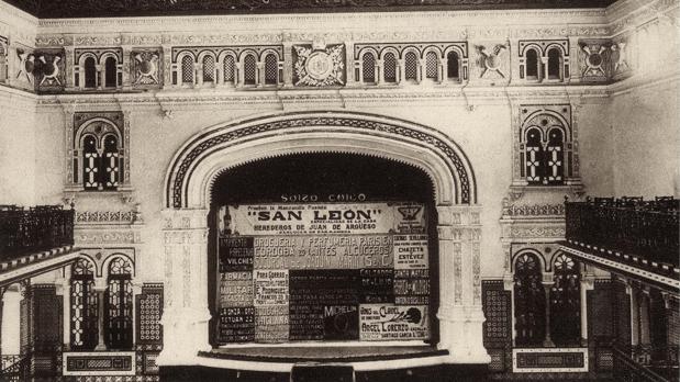 El teatro Lloréns vuelve a escena