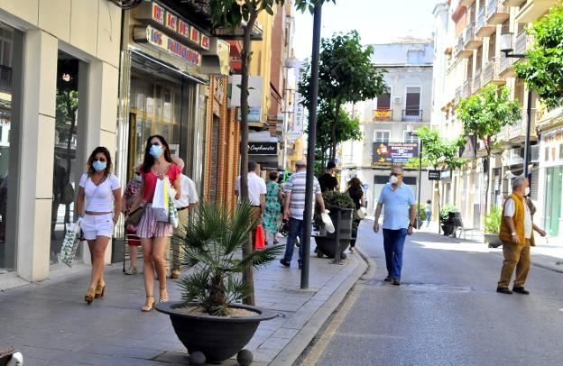 Nuevas medidas restrictivas en Sevilla: los bares estarán cerrados a las 22:00
